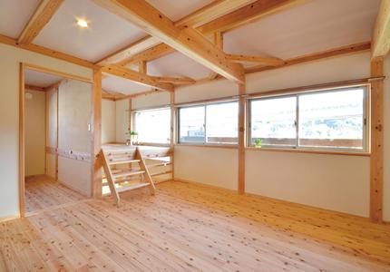 住宅・木造建築物